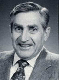 Rex E. Marsh