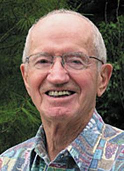 """Dr. Walter E. """"Howdy"""" Howard"""