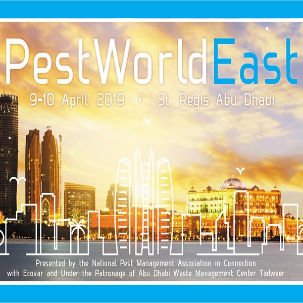 Pest World East