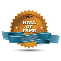 PMP HALL OF FAME
