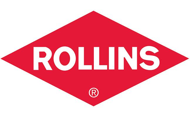 LOGO: ROLLINS
