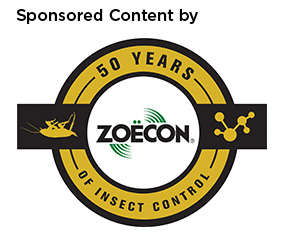 Logo: Zoëcon Professional Products