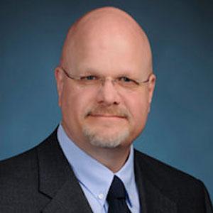 Dr. Stuart Mitchell