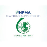 Logo: World Pest Day