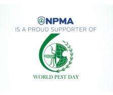Logo: World Pest Day