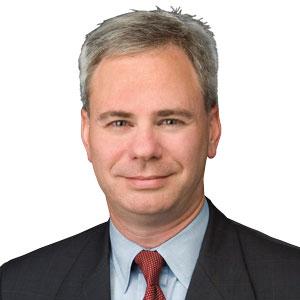Dan Gerber, partner of Rumberger, Kirk & Caldwell