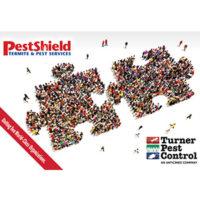 Logo: Turner PestShield merger