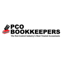PCO Bookkeepers logo