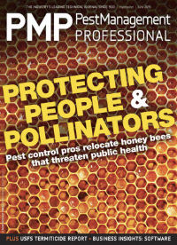 PMP's June 2019 Cover. PHOTO: ISTOCK.COM/PRZEMEKSUWALKI