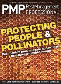 PMP's June 2019 Cover. PHOTO: ISTOCK.COM/PRZEMEKSUWALKI