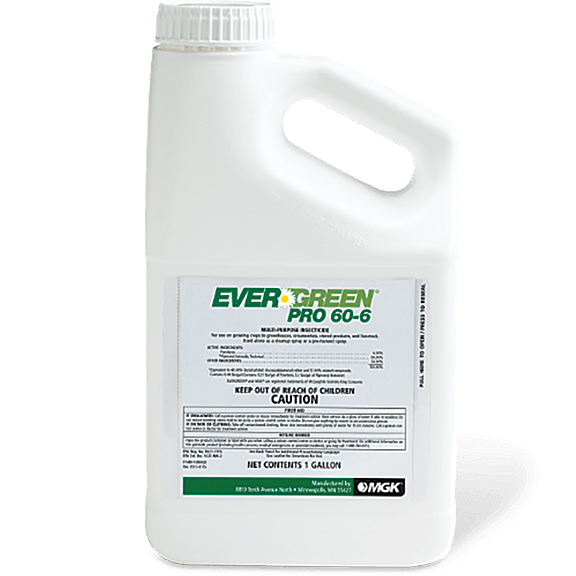 MGK Evergreen Pro