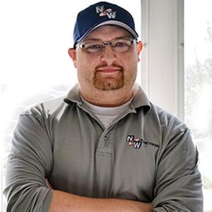 Brad Hall, NW Pest Control