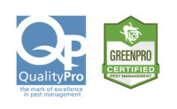 Logo: QualityPro