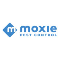 Logo: Moxie Pest Control