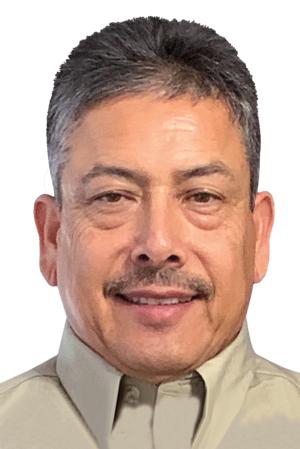 Joe Cantu