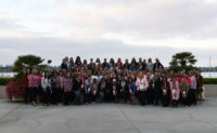 Nearly 100 women attended the annual PestWorld PWIPM Networking Breakfast. PHOTO: DANIELLE PESTA