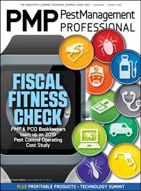 PMP October 2019 Cover | ILLUSTRATIONS: iStock.com/SergeiKorolko, appleuzr, alexandragl1, bubaone, -victor-, Stevy, jjaakk