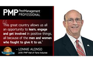 Lonnie Alonso