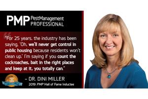 Dr. Dini Miller