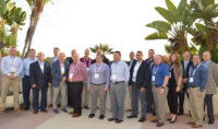 The National Pest Management Association recognized the State Policy Affairs Representatives (SPARS) who worked tirelessly with policymakers over the past year as advocates for the industry. PHOTO: DIANE SOFRANEC