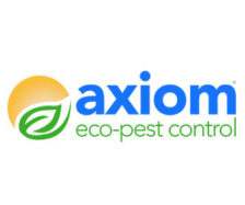 LOGO: AXIOM ECO-PEST CONTROL