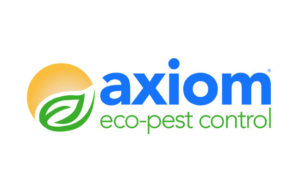 LOGO: AXIOM ECO-PEST CONTROL