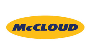 LOGO: MCCLOUD SERVICES