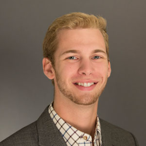 Drew Blake, Communications Consultant, Terminix
