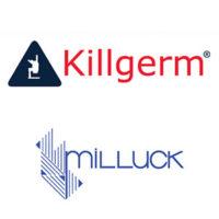 LOGOS: KILLGERM, MILLUCK
