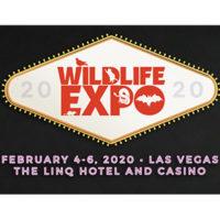 LOGO: 2020 WILDLIFE EXPO; NPMA, NWCOA