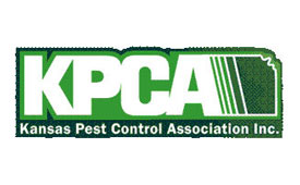 Logo: Kansas Pest Control Association