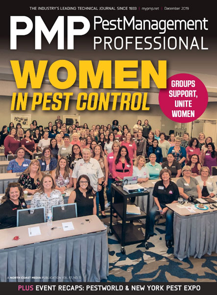 PMP December 2019 Cover | COVER PHOTO: ANNA MUNOZ