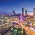 Atlanta. PHOTO: ISTOCK.COM/SEAN PAVONE