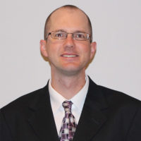 Michael Rector. PHOTO: MCCLOUD SERVICES