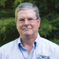 Alan Huot, President, Wildlife Control Supplies