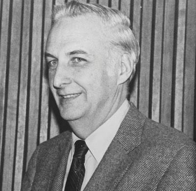 "Dr. William ""Bill"" Jackson"