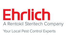 PHOTO: EHRLICH PEST CONTROL