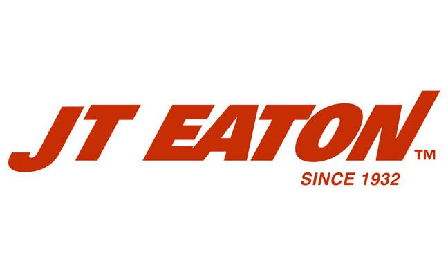 LOGO: J.T. EATON