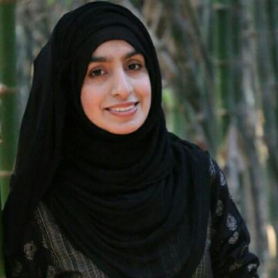 Ayesha Azam
