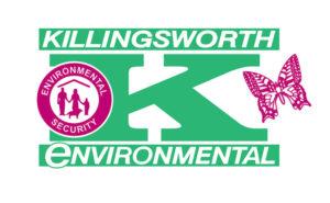 LOGO: KILLINGSWORTH ENVIRONMENTAL