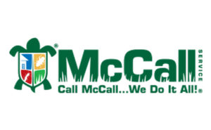 LOGO: MCCALL SERVICE