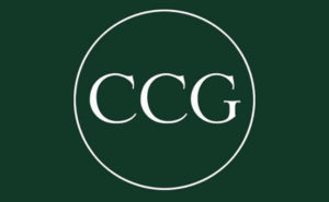LOGO: THE CLENDENIN CONSULTING GROUP