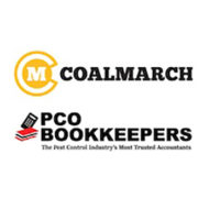LOGOS: COALMARCH AND PCO BOOKKEEPERS