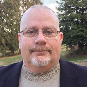 Craig Martelle, Northeast Sales Manager, J.T. Eaton