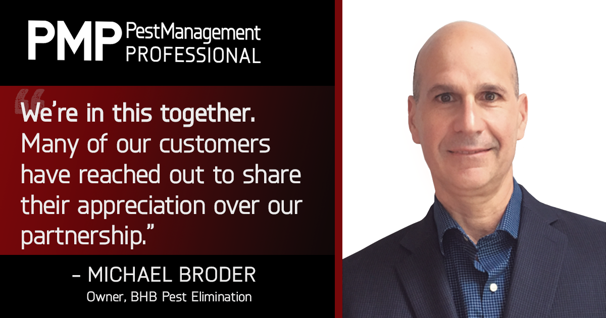 GRAPHIC: PMP STAFF; HEADSHOT: MICHAEL BRODER
