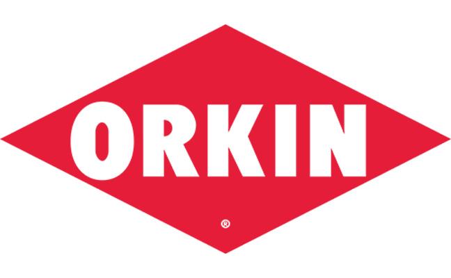 LOGO: ORKIN