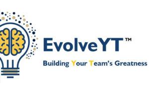 LOGO: EVOLVEYT