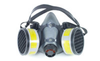 Respirator. PHOTO: PAKPHOTO/ISTOCK / GETTY IMAGES PLUS/GETTY IMAGES