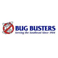 LOGO: BUG BUSTERS