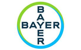 LOGO: BAYER